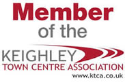 Keighley Town Centre Association logo
