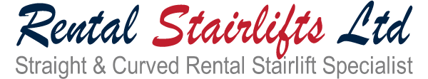 rental stairlifts logo