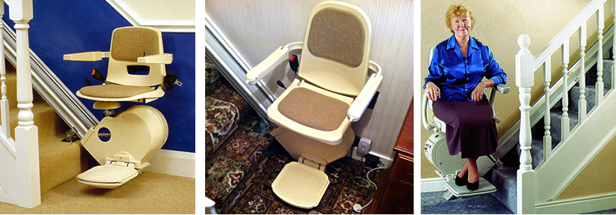 stairlift guide