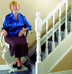 stairlift rental Sheffield