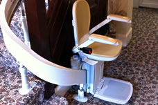 stairlift rental Blackburn